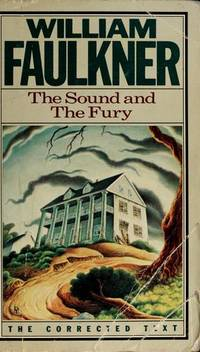 image of The Sound and the Fury