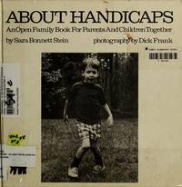 About Handicaps: An Open Family Book for