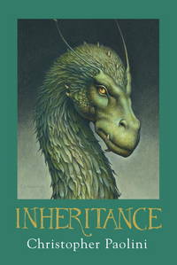 Inheritance by  Christopher Paolini - Paperback - 2011 - from A - Z Books and Biblio.com