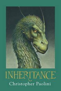 Inheritance: Inheritance Cycle, Book 4 (The Inheritance Cycle)