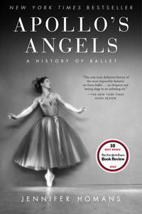 image of Apollo's Angels: A History of Ballet