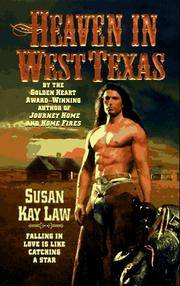 Heaven in West Texas
