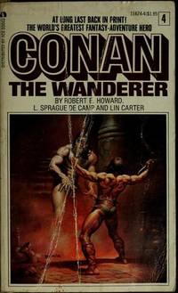 Conan the Wanderer