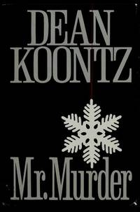 Mr. Murder by  Dean Koontz - 1stEd, Mystery, Suspense, SciFi - from ShambroLa Books and Biblio.com