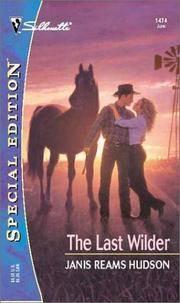 The Last Wilder