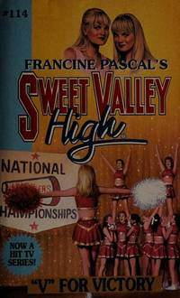 V FOR VICTORY (SWEET VALLEY HIGH S.)