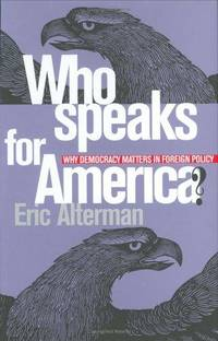 Who Speaks For America