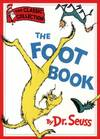 image of Dr. Seuss Classic Collection - The Foot Book (Beginner Books)