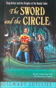 image of The Sword And The Circle (Turtleback School_Library Binding Edition)