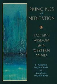 PRINCIPLES OF MEDITATION EASTERN W