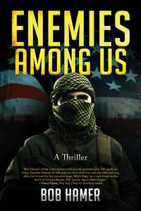 Enemies Among Us: A Thriller