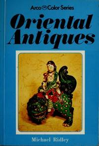 Oriental Antiques in Color