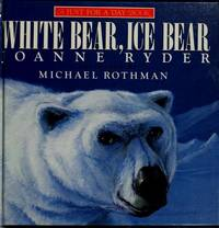 White Bear, Ice Bear.