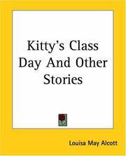 image of Kitty's Class Day And Other Stories