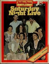 Rolling Stone Visits Saturday Night Live