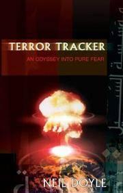 Terror Tracker : An Odyssey into Pure Fear