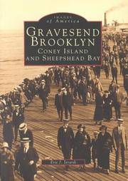 Gravesend, Brooklyn: Coney Island And Sheepshead Bay (Images of America)