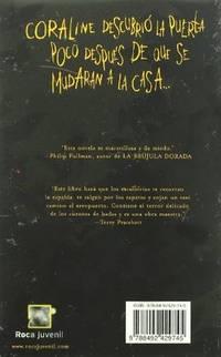 image of Coraline (Spanish Edition)