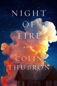 Night of Fire: A Novel