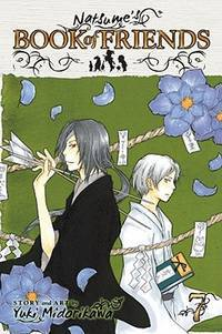 Natsume's Book Of Friends  Vol 7