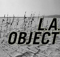 L.A. Object & David Hammons Body Prints (TILTON GALLERY)