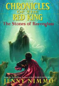 image of Chronicles of the Red King #2: Stones of Ravenglass