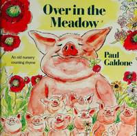 image of Over in the Meadow:  An Old Nursery Counting Rhyme