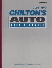 chilton repair estimate