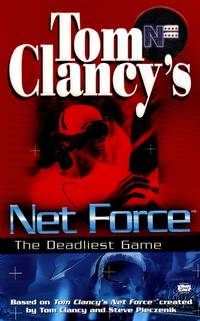 image of Net Force ( The Deadliest Game)