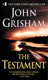 The Testament by  John Grisham - Paperback - 1999-12-28 - from Chapter II (SKU: 200227012)
