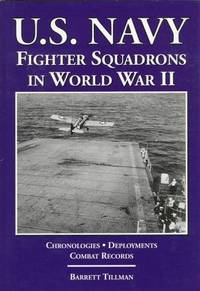 U.S. Navy Fighter Squadrons in World War II