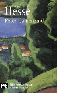 image of Peter Camenzind (Spanish Edition)