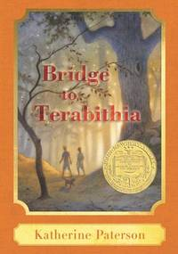 image of Bridge to Terabithia: A Harper Classic