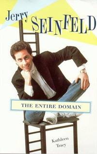 JERRY SEINFELD - The Entire Domain