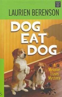 Dog Eat Dog (Center Point Premier Mystery (Large Print))