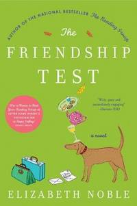 image of The Friendship Test: A Novel