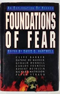 image of Foundations of Fear: *Signed*