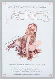 Faeries. 25th Anniversary Edition
