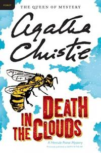 Death in the Clouds - Hercule Poirot Mysteries by Agatha Christie - Paperback - Later Edition - 6/14/2011 - from Borderlands Books (SKU: 000-185941)