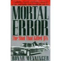 image of Mortal Error