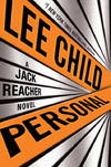 image of Child, Lee | Personal | Signed First Edition Copy