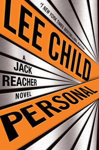 image of Personal (Jack Reacher)