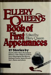 Ellery Queen's Book of First Appearances