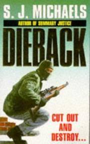image of Dieback