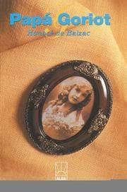 image of Papa Goriot (Spanish Edition)