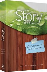 The Story ESV Bible by GOD - Paperback - English Standard Version - 2013 - from AmazingBookDeals (SKU: biblio355)