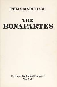 image of THE BONAPARTES