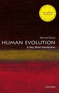 image of Human Evolution: A Very Short Introduction (Very Short Introductions)