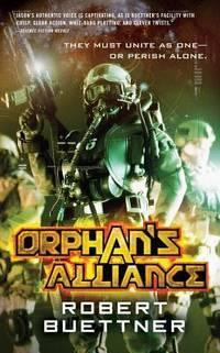 Orphan's Alliance 4 Jason Wander