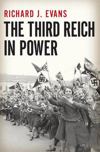 image of The Third Reich In Power 1933-1939